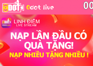 0dot Live