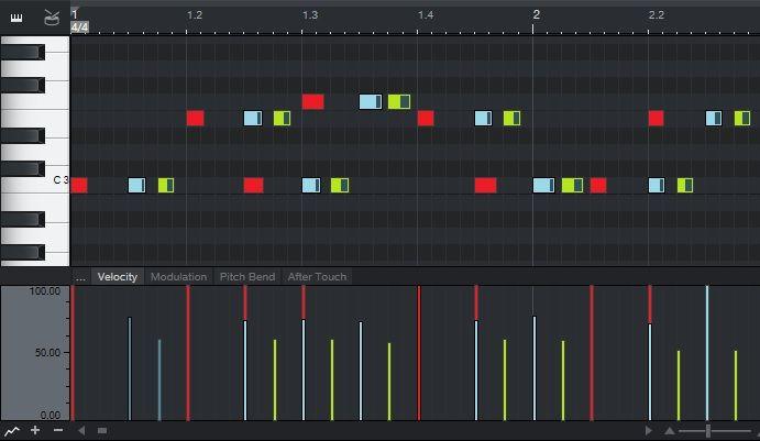 How to Create Polyrhythmic MIDI Echoes