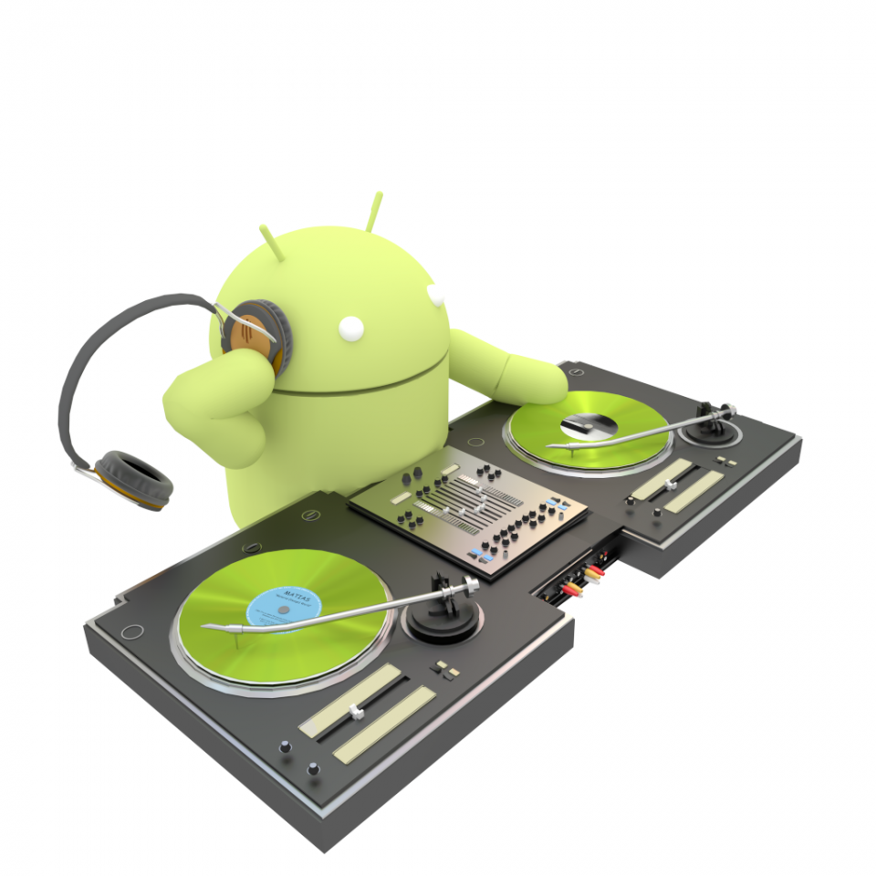 Android MIDI in Marshmallow