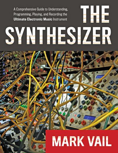 Alternative Controllers: Part 2 from The Synthesizer by Mark Vail
