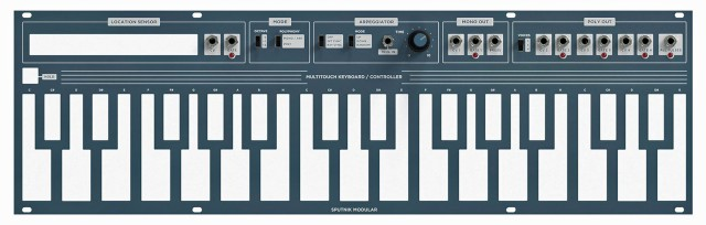 Alternative Controllers: Part 1 from The Synthesizer by Mark