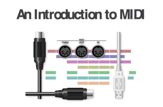 MIDI Tutorials