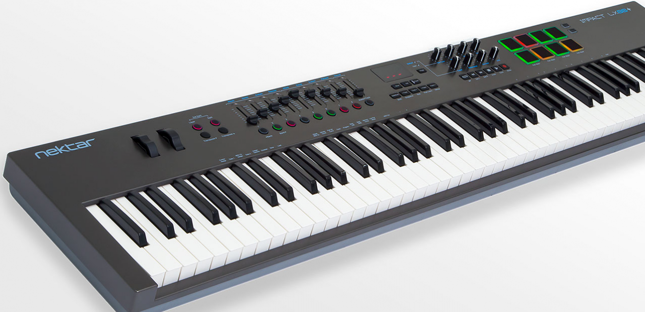 may 11 the keyboard midi control surface for mixing. Black Bedroom Furniture Sets. Home Design Ideas