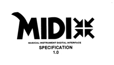 Historical Early MIDI Documents Uncovered