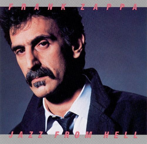 Frank Zappa and the Synclavier.
