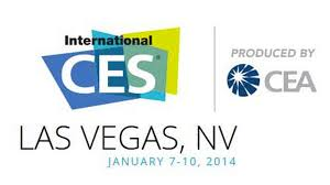 MMA at 2014 International CES - January 7-10, 2014