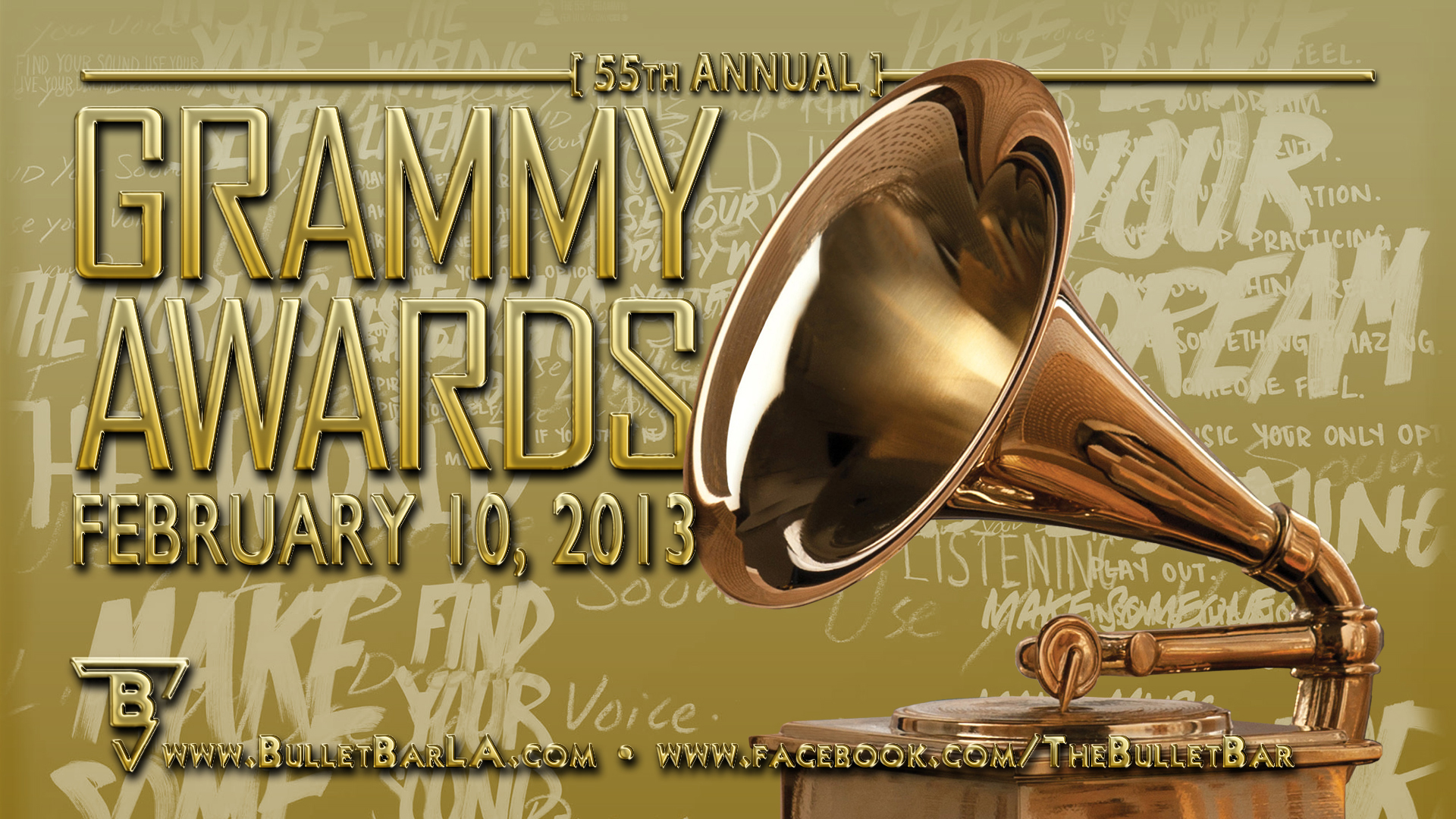 55th GRAMMY® Award for MIDI