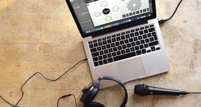 DUBLER STUDIO KIT: Your voice, the ultimate MIDI controller  -