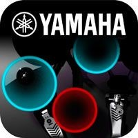 Want to be a better drummer? There's a Yamaha DTX app for
