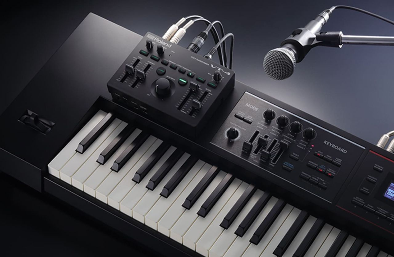 Use MIDI to Control Your Vocal Pitch, Harmonies and More! -