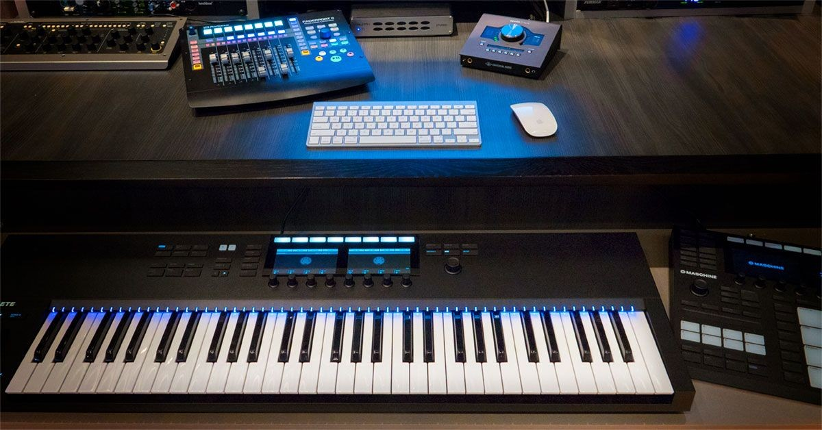 How to Record MIDI Instruments