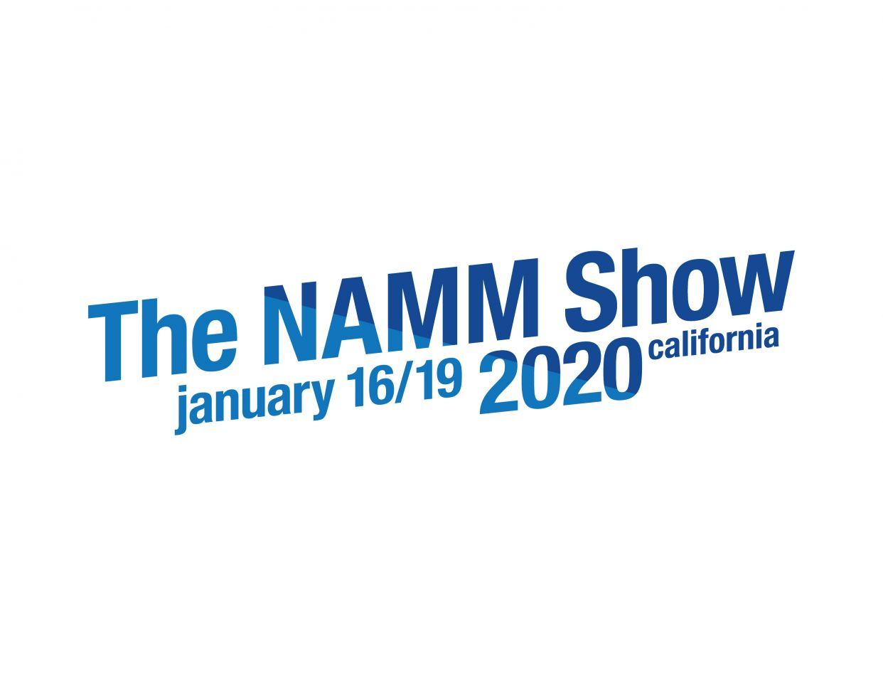 Billedresultat for the namm show 2020""