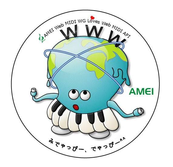 Web MIDI