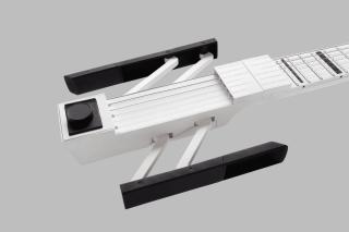 Jammy EVO, a next-gen stringed MIDI controller, on Kickstarter now