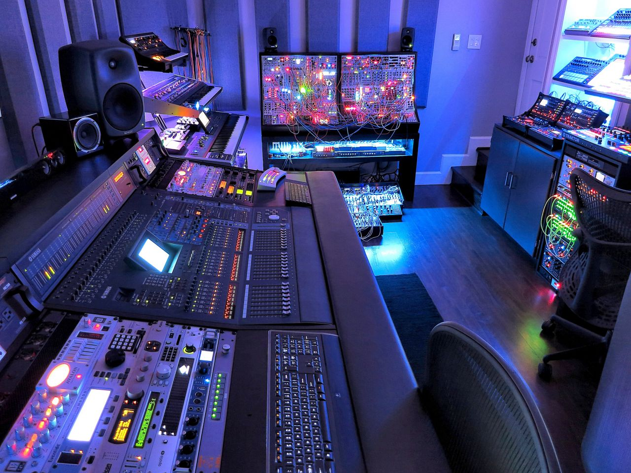 MIDI Artist Interview with Richard Devine and Michael Loh