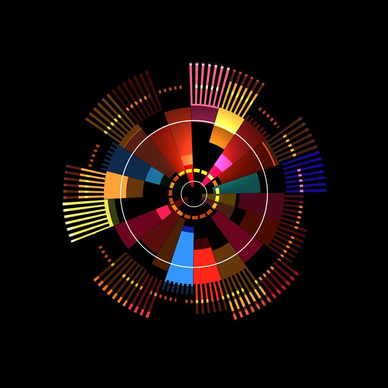 These MIDI Generated Video Soundscapes Make You Feel The Future Is Now!