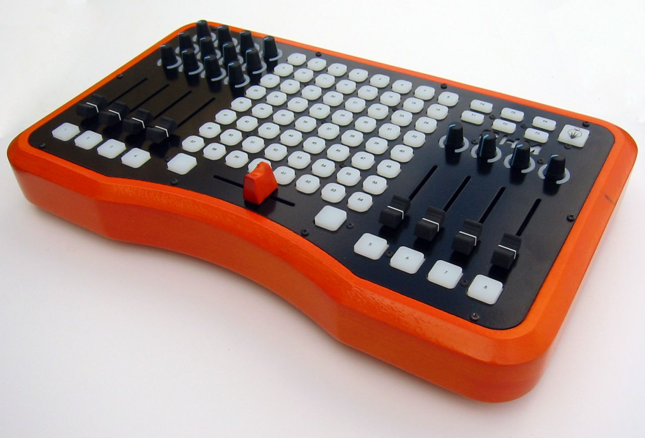 The People Who Created the DIY MIDI Revolution