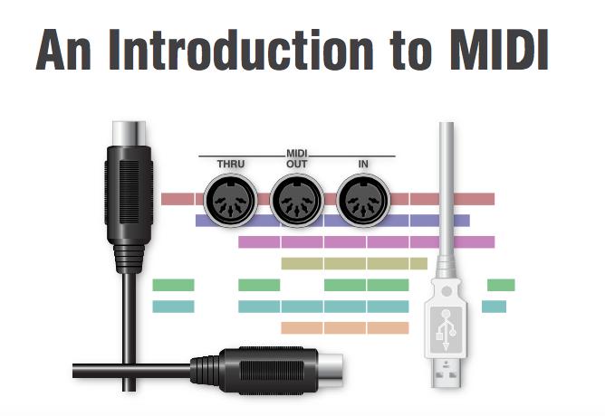 An Intro to MIDI