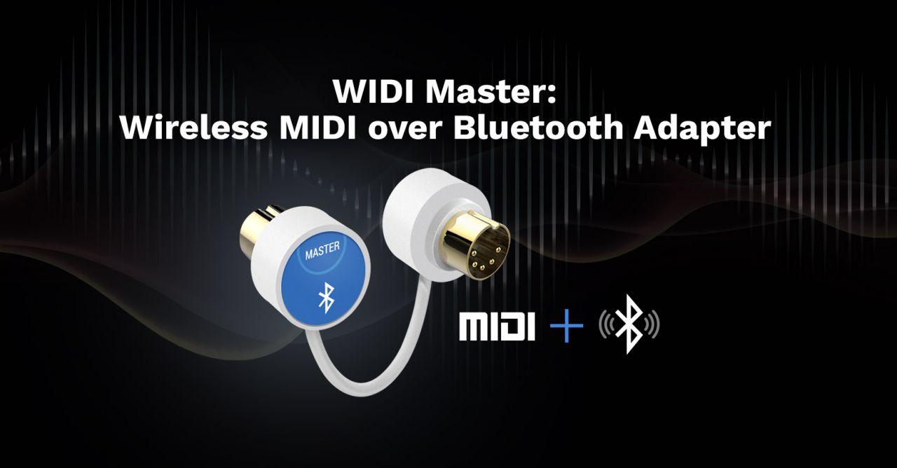 WIDI Master