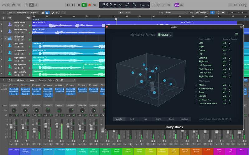 Apple-Logic-Pro-10.7-Dolby-Atmos